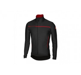 PERFETTO LONG SLEEVE BLACK S
