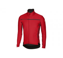 PERFETTO LONG SLEEVE RED M