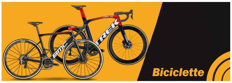 CHRONO | Biciclette